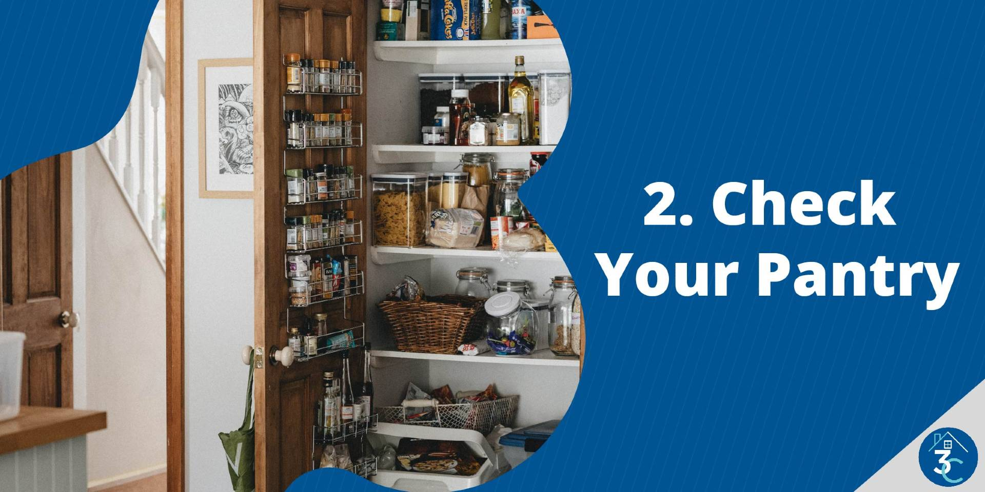 Check Your Pantry