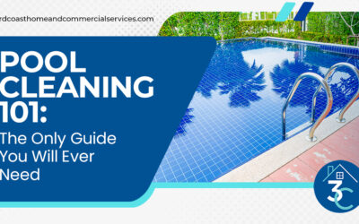 Pool Cleaning 101: The Only Guide You Will Ever Need